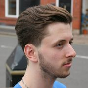 dynamic taper haircuts