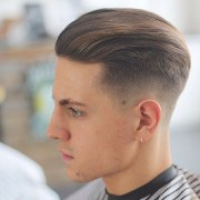 dynamic taper haircuts