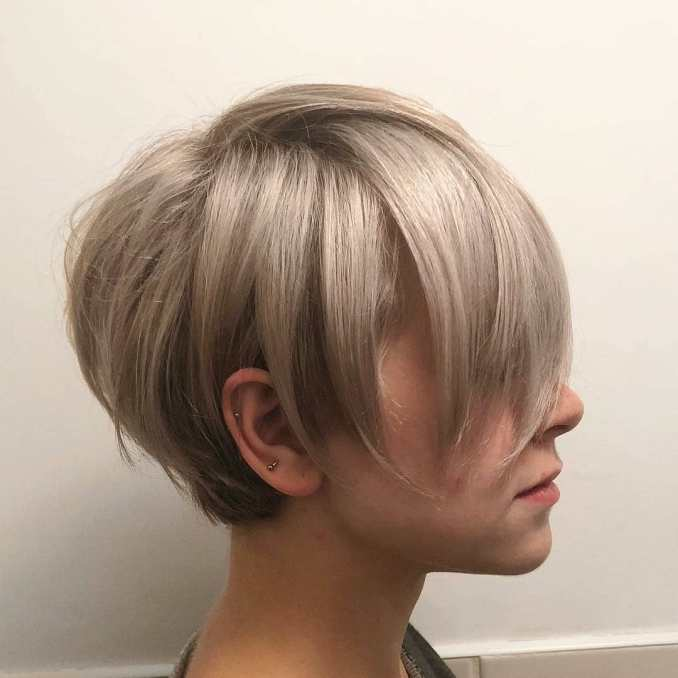50 cute short haircuts for women to look charming - haircuts