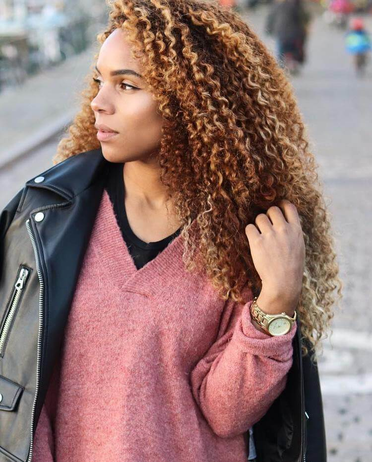20 Neat And Clean Naturally Curly Hairstyles For Women Haircuts