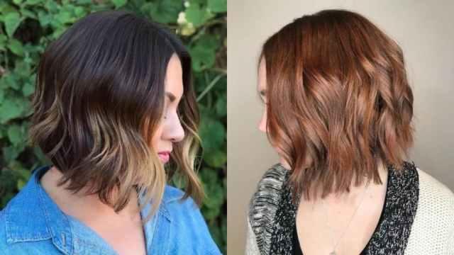 20 long layered bob haircuts for women - haircuts