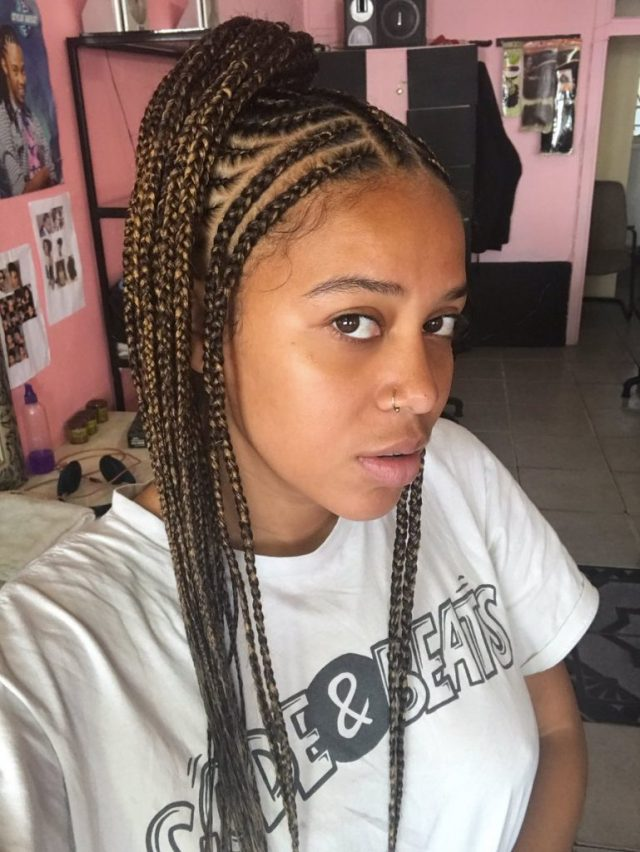 25 easy and stylish protective hairstyles for women