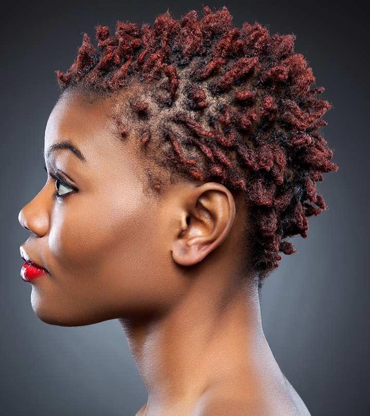 20 Superlative Twa Hairstyles Teeny Weeny Afro Haircuts
