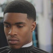taper fade haircuts black