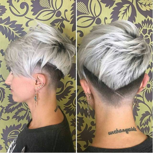 21 cool short hairstyles for an attractive look - haircuts