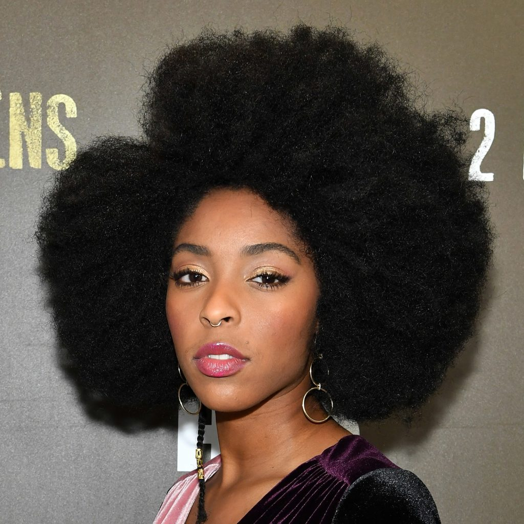 21 Most Stylish Afro Hairstyles For Women To Look Stunning