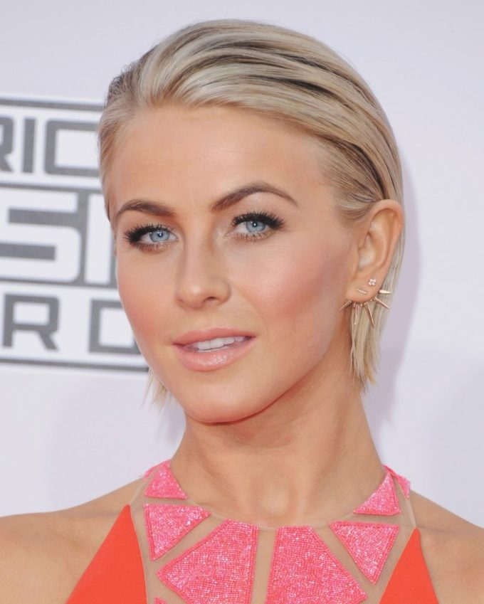 22 style personified short hairstyles for young women