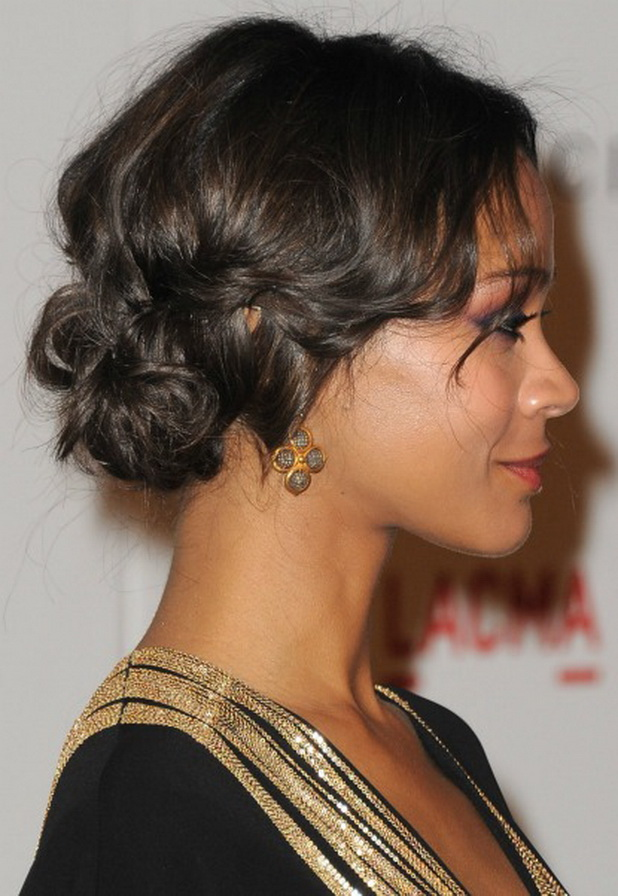 21 Most Stylish Prom Hairstyles For Black Girls Haircuts