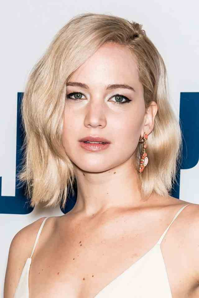 20 celebrity short hairstyles for glamorous look - haircuts