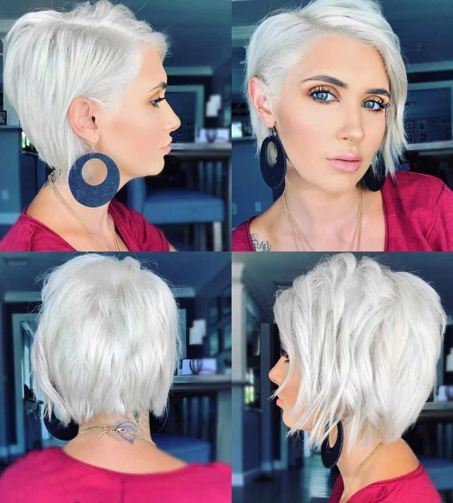 30 Roaring And Attractive Short Hairstyles 2020 Haircuts
