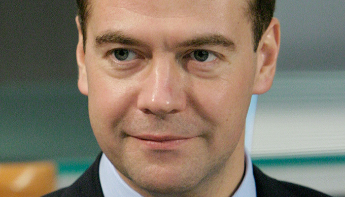 Prime Minister Medvedev decided to raise the minimum wage in the country