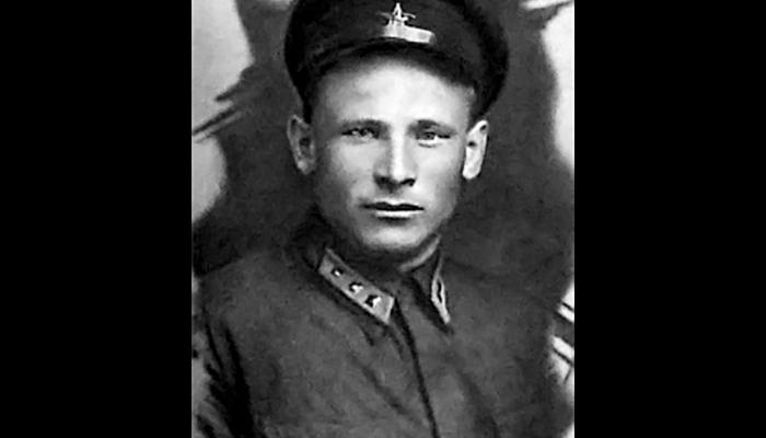 Konstantin Chernenko young