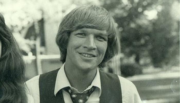 young John Kasich