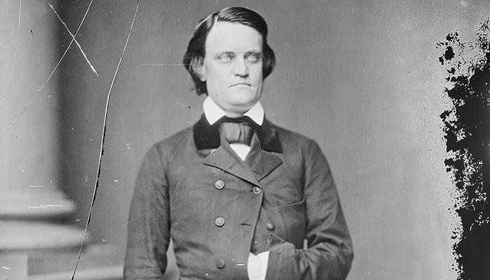 John C. Breckenridge