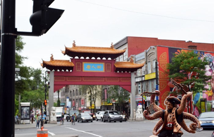 Octopirate goes to chinatown