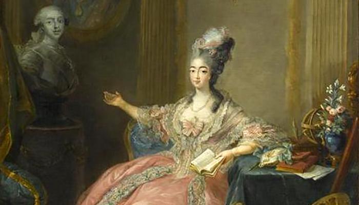Marie Josephine