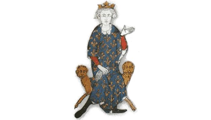 Phillip IV the Fair