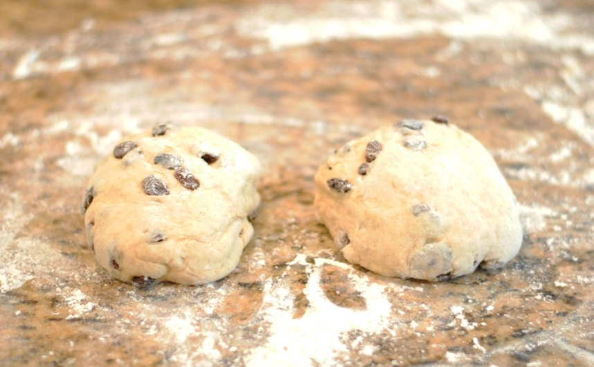 Paasbrood Prep | Hottie Biscotti