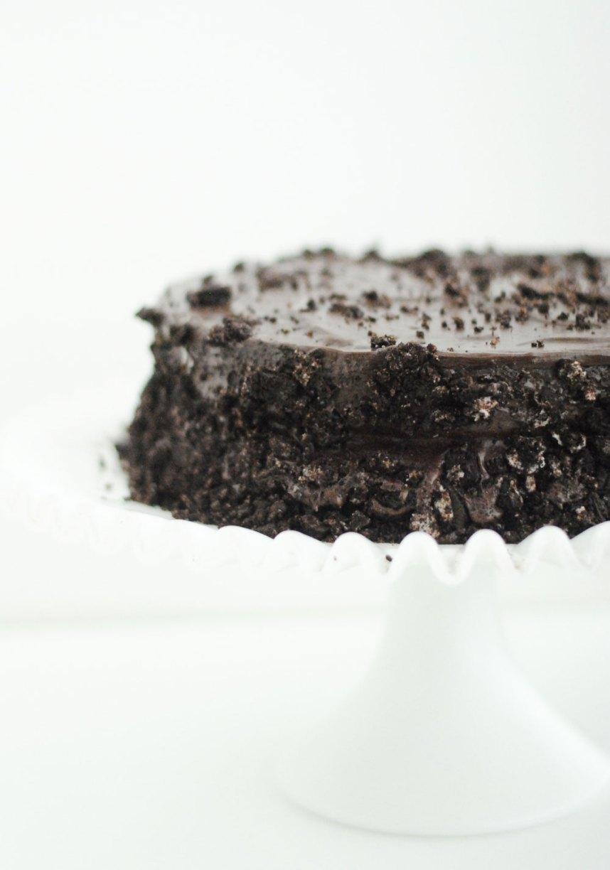 Perfect Chocolate Cake | Hottie Biscotti