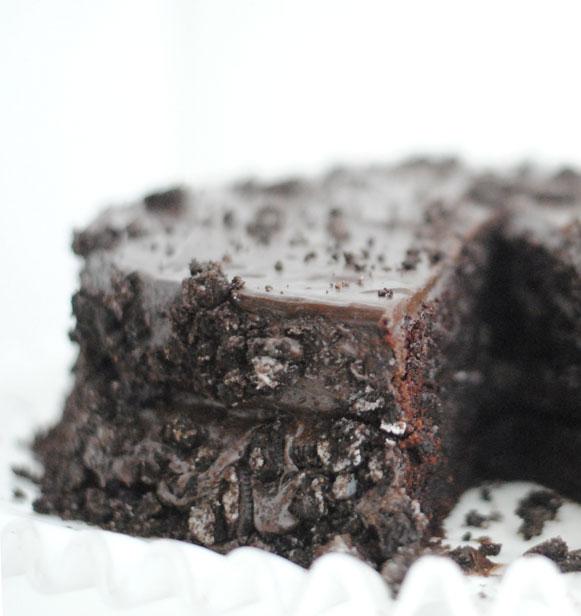 Perfect Chocolate Cake   Hottie Biscotti