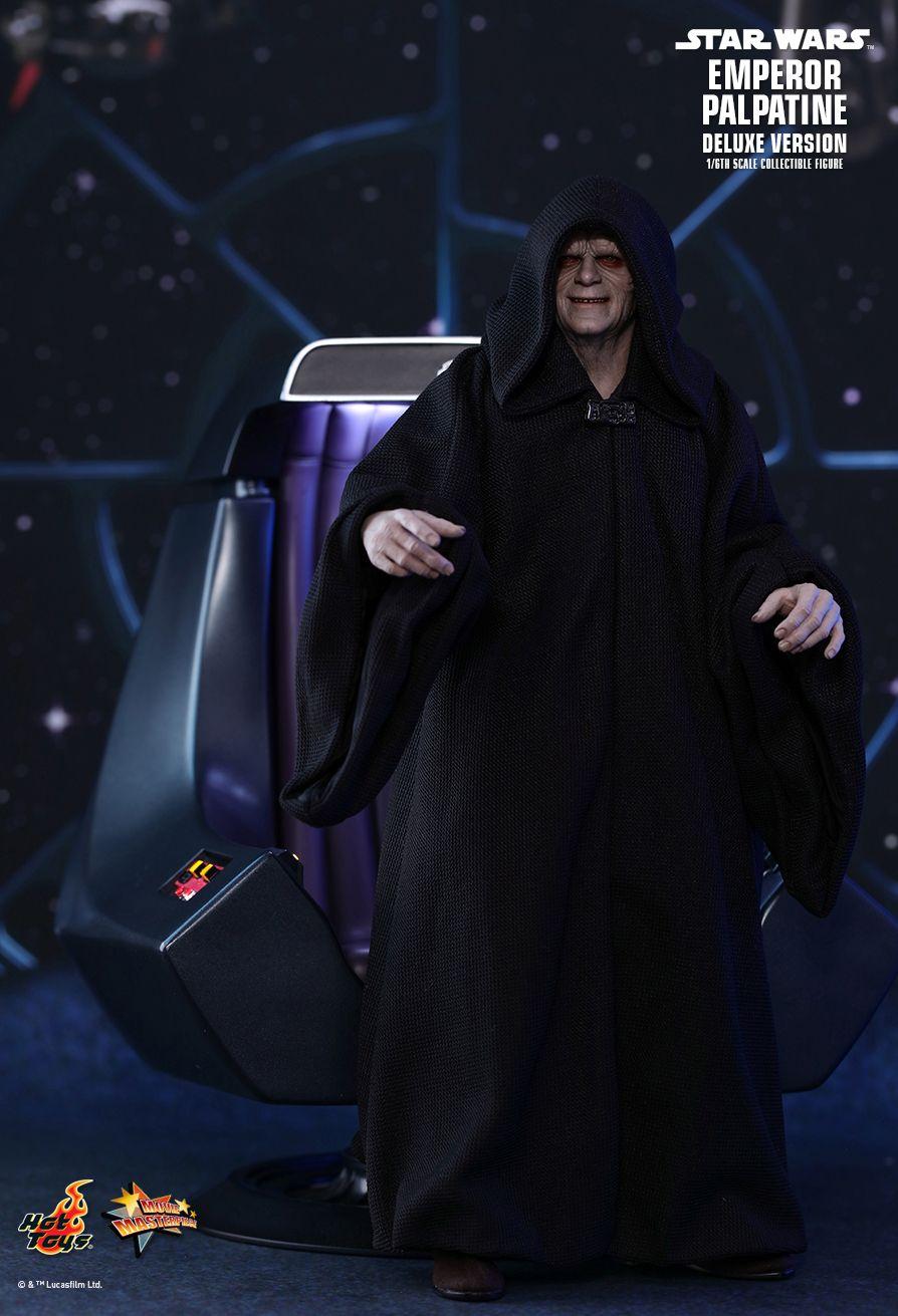 Star Wars Emperor Throne