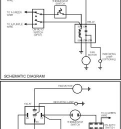 fan thermostat wiring diagram wiring diagram review wiring diagram for electric fan relay electric fan thermostat [ 800 x 1136 Pixel ]