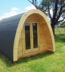 Camping Pod 3 0 X 4 8m Archive Hottub-direct