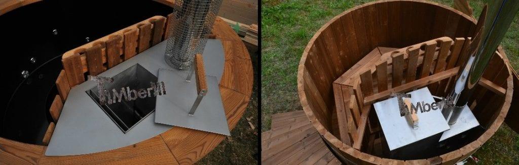 Hot Tub elektrische aansluiting kosten geen wateraansluiting voor koelkast