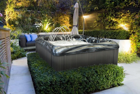 Point Pleasant 5 Person Hot Tub For Sale | Hot Tub Master