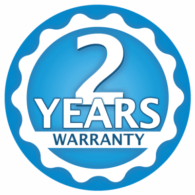 Hot Tub Master - 2 Years Warranty Icon