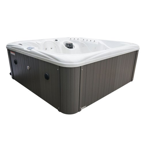 Cloud Stream - 6 Person Hot Tub Details Image-4