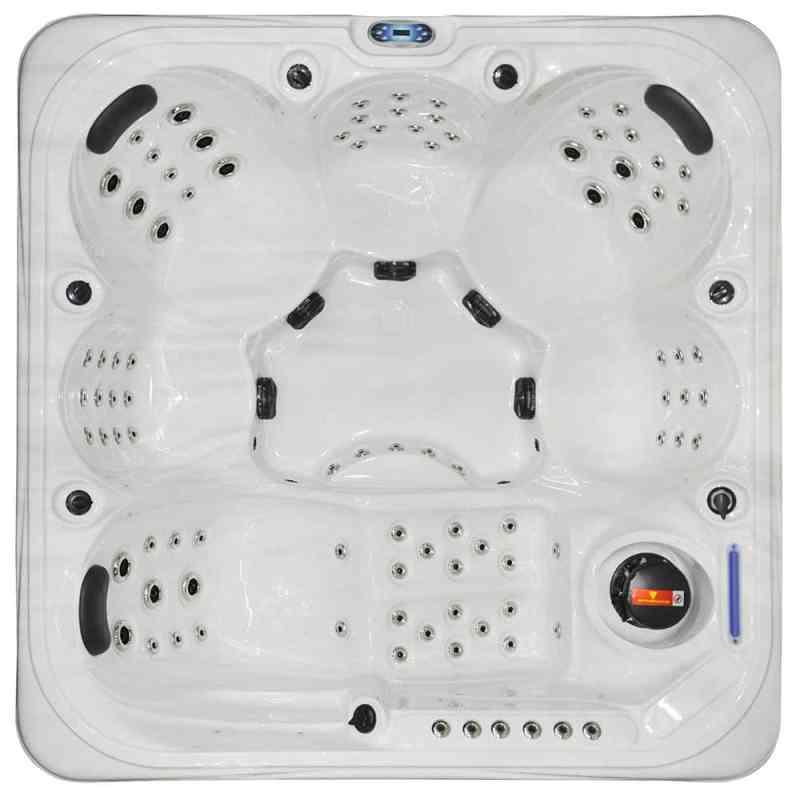 hot tub 2 stream