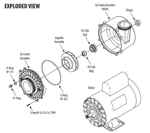Square tube connectors metal