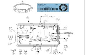 Watkins 72768 Jumper Pressure Switch