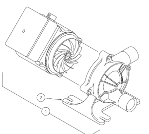 74427 TR E5 Circulation Pump