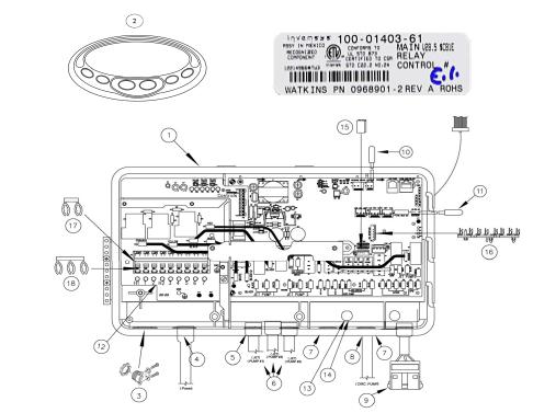 220v hot tub wiring diagram gastric bypass caldera utopia spa motor ~ elsavadorla