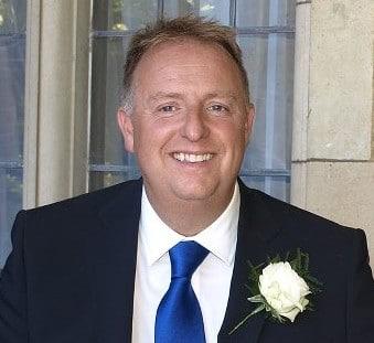 Andy Mc Bride