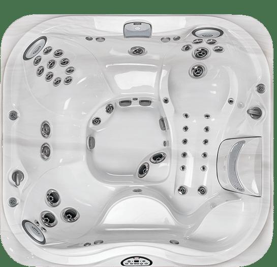 Jacuzzi J-355 hot tub