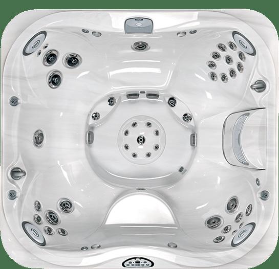 Jacuzzi J-365 hot tub