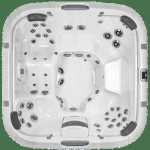 Jacuzzi J-575 hot tub