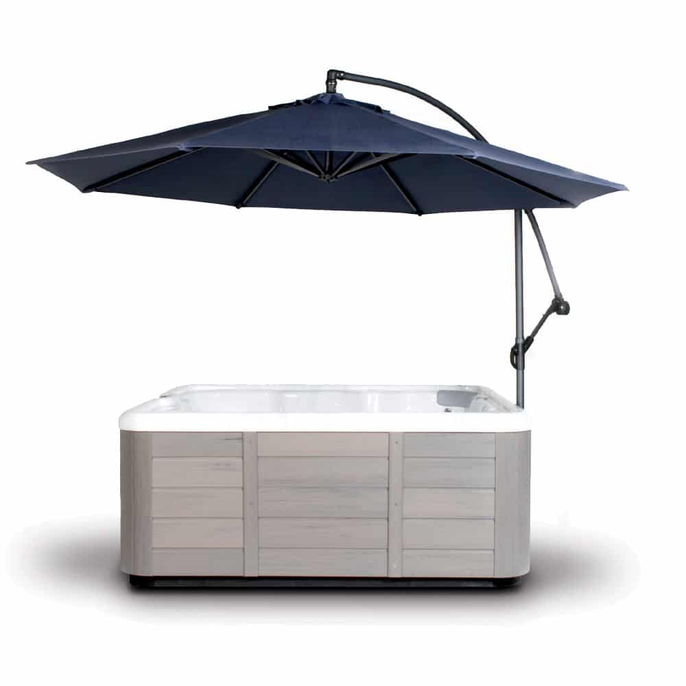 Hot Tub Umbrella Hot Tub Studio