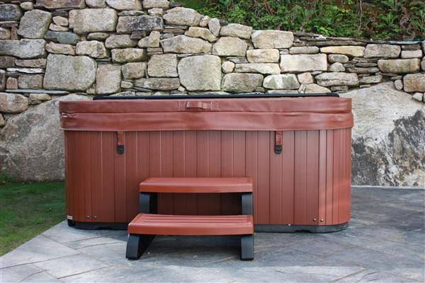 hot tubs for holiday cottages