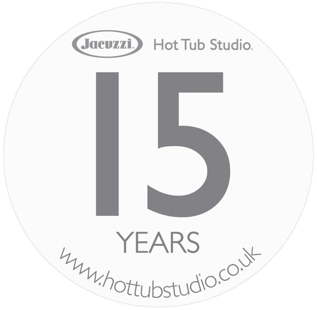 Happy 15th Birthday Hot Tub Studio