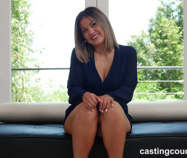 Kendra Casting Couch Hd