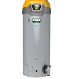 a o smith cyclone mxi elevates product innovation with new water heater design [ 2000 x 2500 Pixel ]