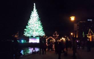 クリスマスファンタジー2014