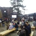 鹿部たらこ祭り2015