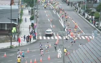函館マラソン2016