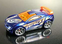 Hot Wheels Acceleracers Drift Tech