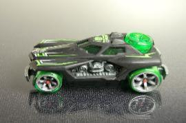 Hot Wheels Acceleracers RD-04 Racing Drones
